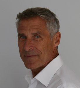 Nigel Strong, Hypnotherapist
