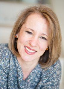 Caroline Cavanagh, Hypnotherapist, Master NLP Practitioner